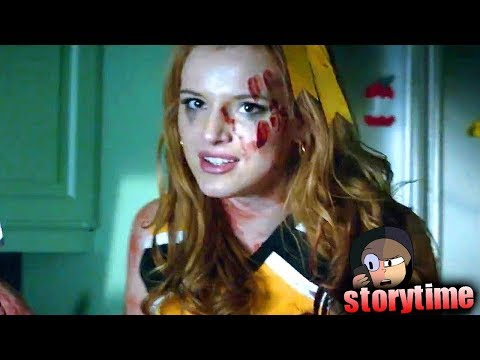 Babysitter... un thriller from YouTube · Duration:  4 minutes 29 seconds