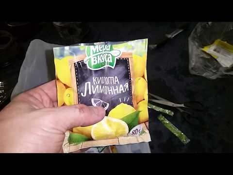 Очистка бензобака от ржавчины