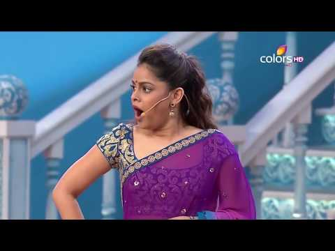 Comedy Nights With Kapil - Shilpa Shetty, Zareen Khan & Daisy Shah - 29th November 2015