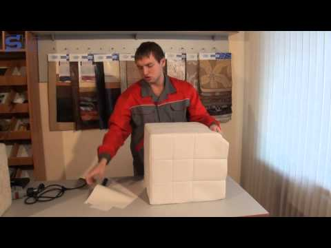 Изготовление мягкой мебели видео уроки