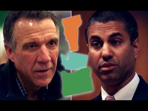Vermont, Washington, & Oregon Also Taking Action to Protect Net Neutrality