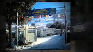 Camping Zweisimmen Switzerland