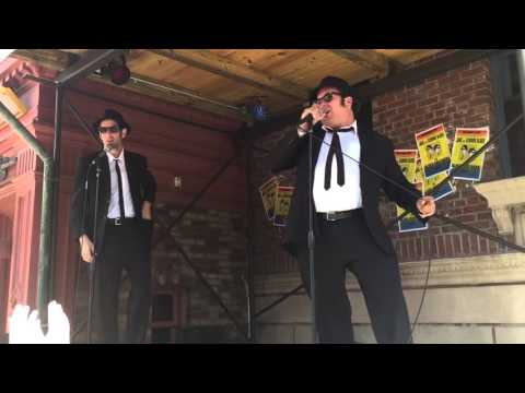 Universal Blues Brothers Gimme Some Lovin