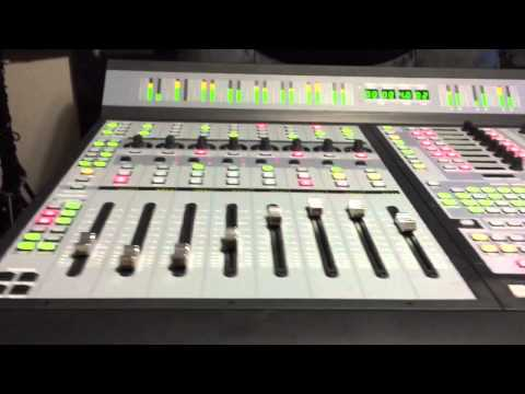 DigiDesign Pro Control Main Unit