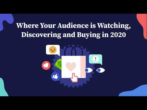 75 Percent of Millennials' Purchase Decisions Influenced by Brand's Social Media Presence, Says New Animoto Data