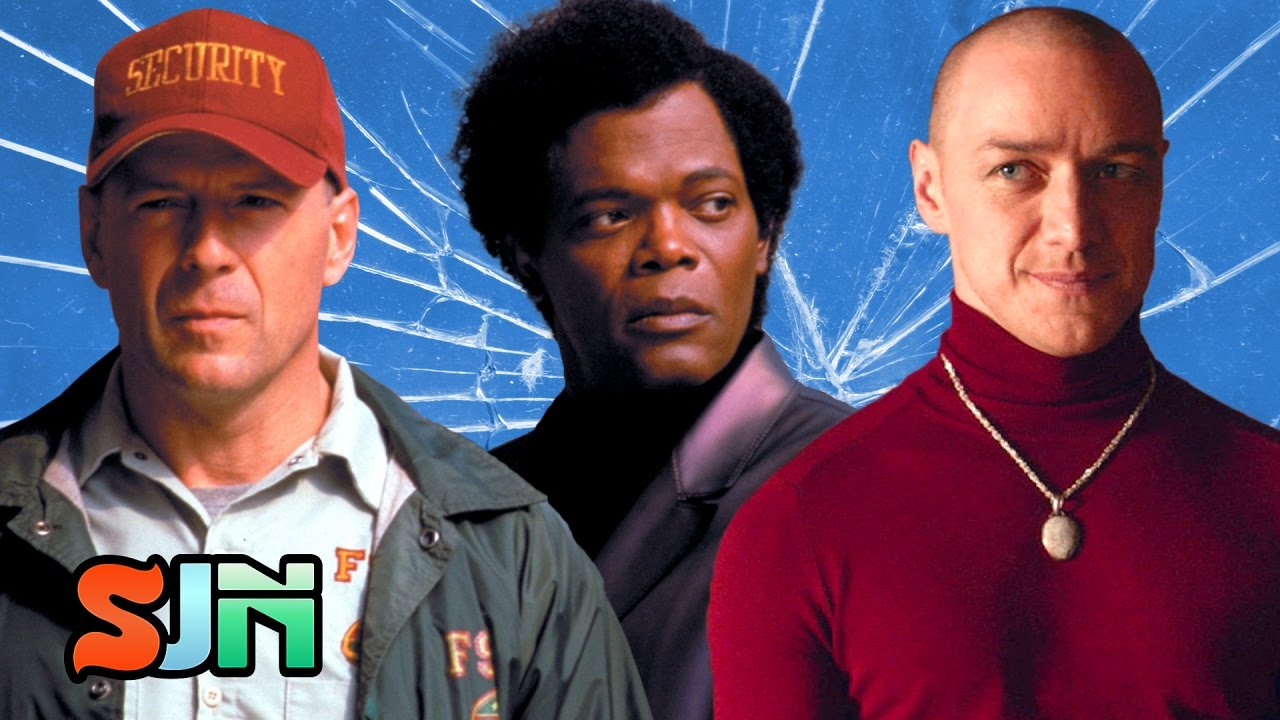 M Night Shyamalan announces sequel to Unbreakable and Split in same film