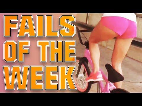 Fails of the Week - October Week 3 - 2017 | Funny Viral Weekly Fail ...