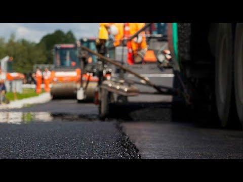 В администрации Тамбовской области рассказали, какие дороги отремонтируют в 2020 году
