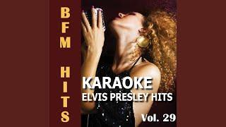 I Miss You (Originally Performed by Elvis Presley) (Karaoke Version)