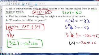Ap Calc - 4.1c - Diff EQ and Slope Fields (Part 1)