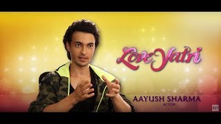 Loveyatri in Gujarat | Aayush Sharma | Warina Hussain | Abhiraj Minawala | 5th October