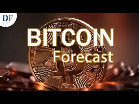 Bitcoin Forecast April 24, 2018
