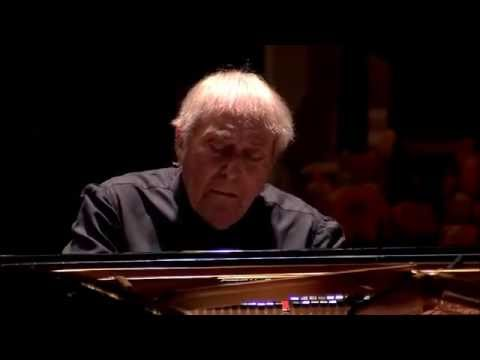 ALDO CICCOLINI PLAYING SALUT D'AMOUR BY EDWARD ELGAR