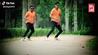 Chhake Chhake Baja Dj re Odia Sambalpuri Tiktok Video