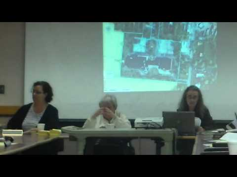 Livingston County Planning Board Meeting - CM&M/MCM Natural Stone Industry, March 12, 2015 - Part 1