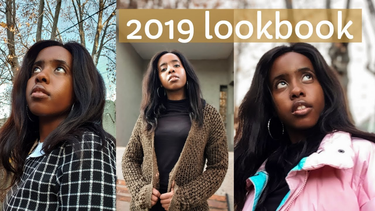 SIMPLE 2019 WINTER LOOKBOOK 6
