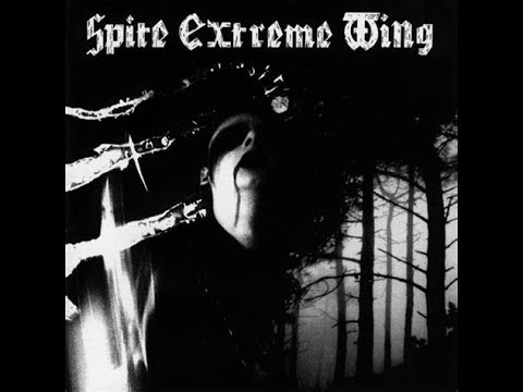 Spite Extreme Wing - Non Dvcor, Dvco