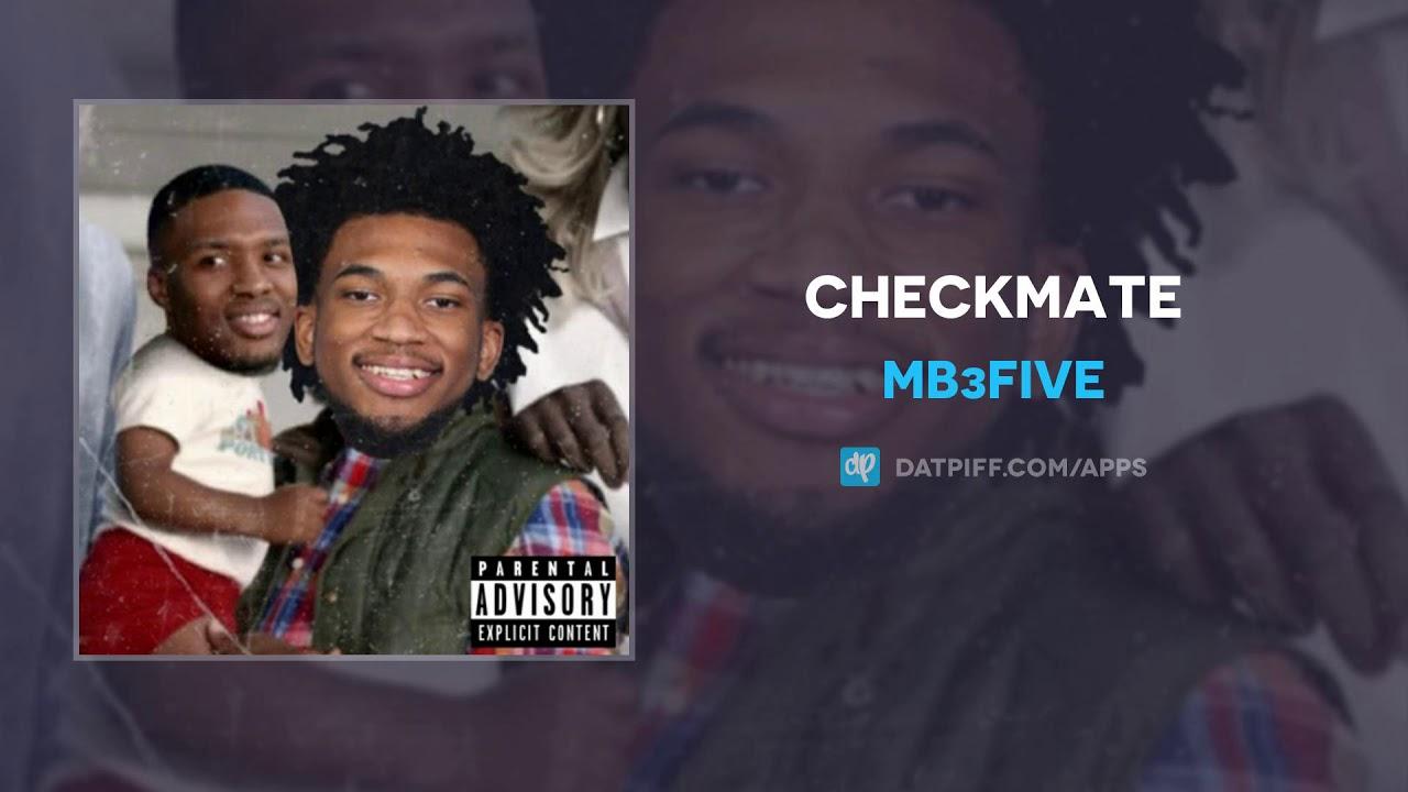 Marvin Bagley — Checkmate (AUDIO)