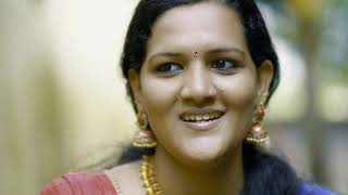 Mele vinnin muttatharo|Ezhupunnatharakan|prewed|kerala|wedding|Krishnapriya+shyamdhar|#adornmedia