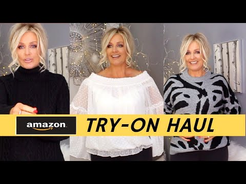 Is It As Good As The First One? - Amazon Clothing Try-on Haul
