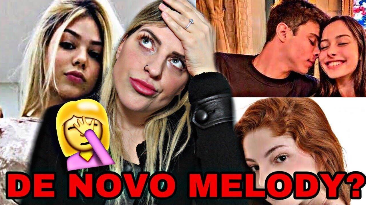 Melody Se Mete Em Nova Polemica Duda Matte Fica Com Ex De Juju Franco E Gera Treta Youtube