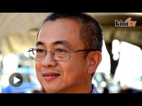 Lagi ahli Parlimen Umno keluar parti