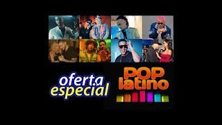 Pop Latino 2017 MEGAMIX HD: Carlos Vives, Shakira, Ricky Martin y Mas