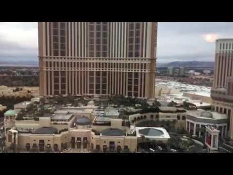 Treasure Island Hotel Room Las Vegas For CES 2017 #CES2017