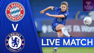 Bayern Munich v Chelsea  UEFA Champions League  Semi-Finals  1st Leg  Live Match