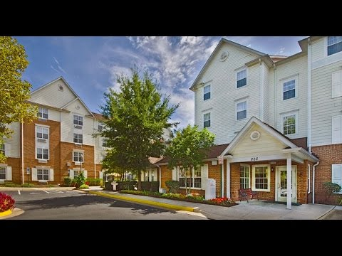 Towneplace Suites Falls Church Hotels Virginia