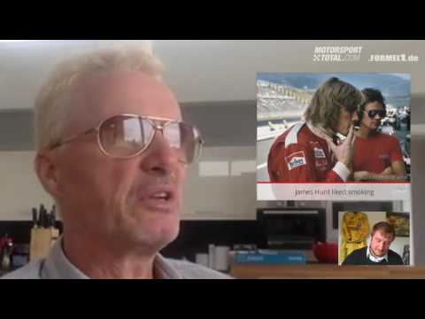 A Drink With Eddie Irvine, Episode #11 (About magic mushrooms and smoking pot)