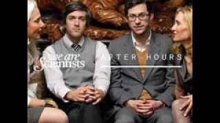 After Hours Instrumental - We Are Scientists