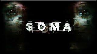 SOMA ◈ Unterwasser Horror ◈ LIVE [GER/DEU]