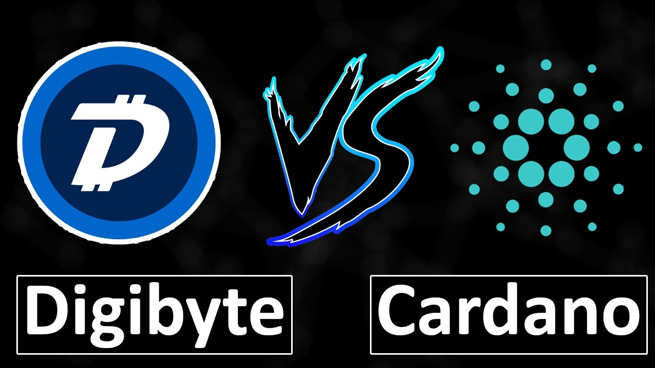 Digibyte Vs Cardano | Who Is The Best? | By Crypto Asia 1