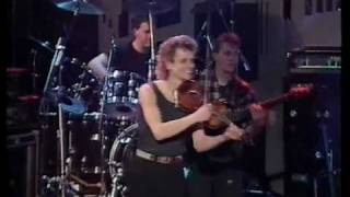 "Steve Harley & Cockney Rebel ""Judy Teen"""