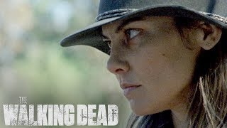 Maggie Returns | The Walking Dead Season 10 Finale Sneak Peek