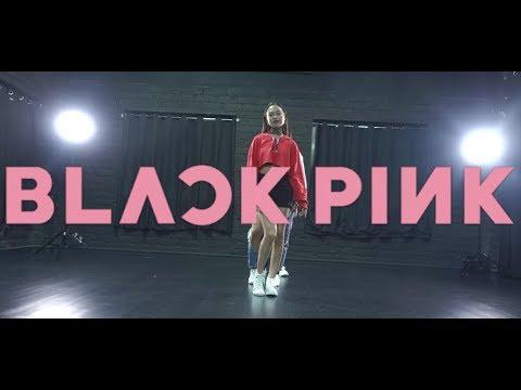 BLACKPINK - '뚜두뚜두 (DDU-DU DDU-DU) DANCE COVER // Andree Bonifacio