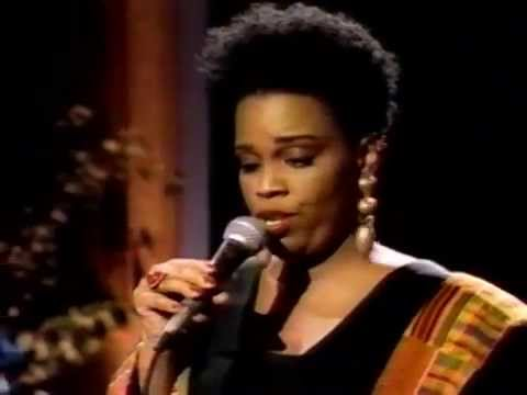 Dianne Reeves - Do You Know What It Means To Miss New Orleans - 7/6/1994 - Blue Room (Official)