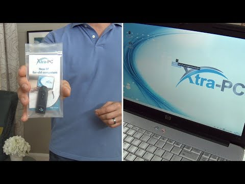 Instantly Turn Your Old Computer To Like New Again | XtraPC