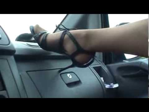 Sexy White Stockings Soles Tease 2nd version from YouTube · Duration:  2 minutes 7 seconds