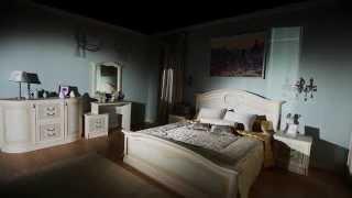 Спальня «Кливия»(Спальня «Кливия». Модульная серия мебели. Благородная представительница итальянской классики спальня..., 2015-02-24T11:46:28.000Z)