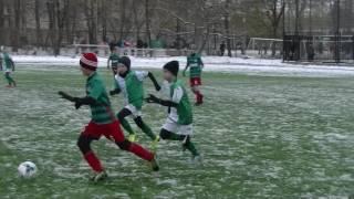 ФШМ(2005) - Локомотив 2(1-й состав 2- й тайм)