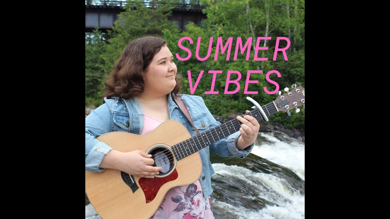 Summer Vibes (Acoustic) Hayley Verrall