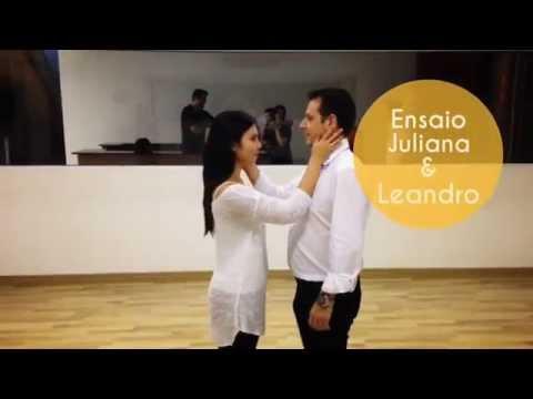 Thinking Out Loud (Ed Sheeran) -Ensaio Dança Dos Noivos