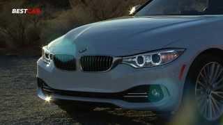 BMW 435i Convertible - Design