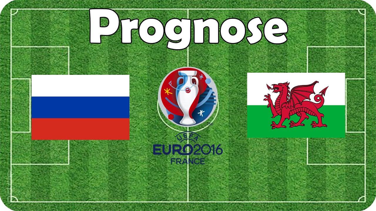Russland Vs Wales