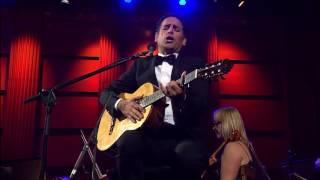 Juan Diego Flórez - Homenaje a la canción criolla
