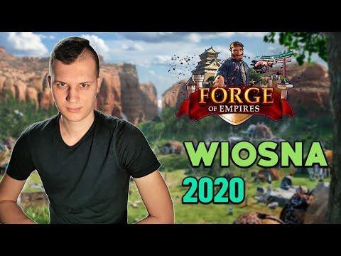 Forge Of Empires - Wiosna 2020, Porady (Event)