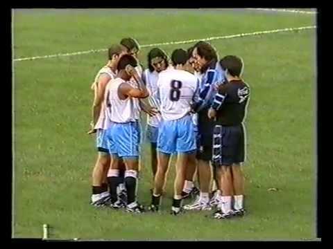 Marcelo Bielsa Defensive Training Session /trabajos defensivos Marcelo Bielsa Sel. Argentina.
