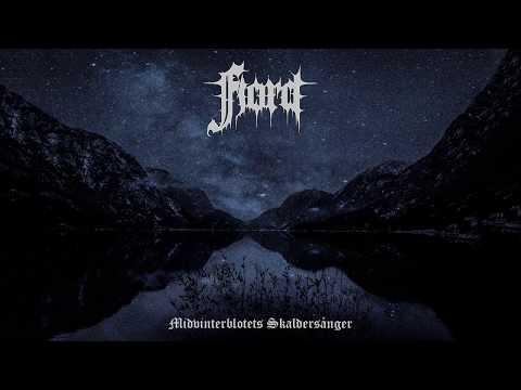 Fjord - Midvinterblotets Skaldersånger (Full Album Premiere)